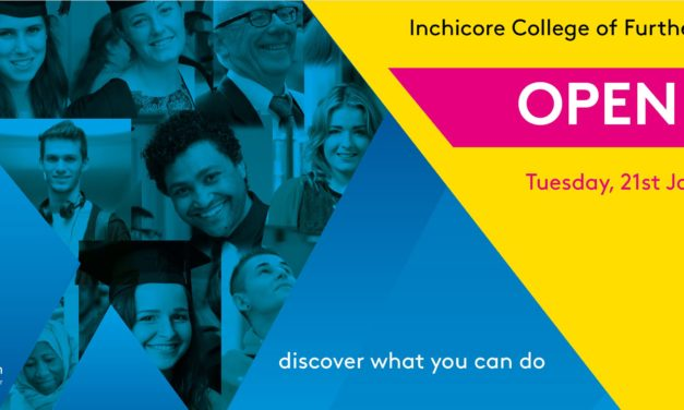 InchicoreCollege of Further Education – Creating Futures