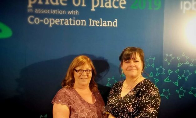 17th Annual IPB Pride of Place Awards
