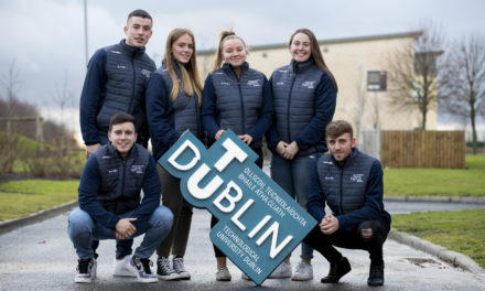 TU Dublin Sports Scholarships
