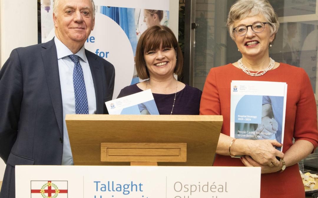 Tallaght University Hospital Strategy 2019-2024