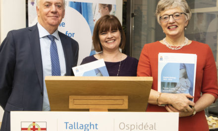 Tallaght University Hospital Strategy 2019-2024