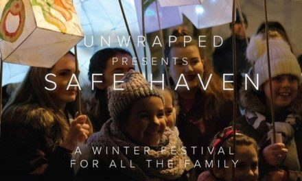 UNWRAPPED 2019 – A Safe Haven