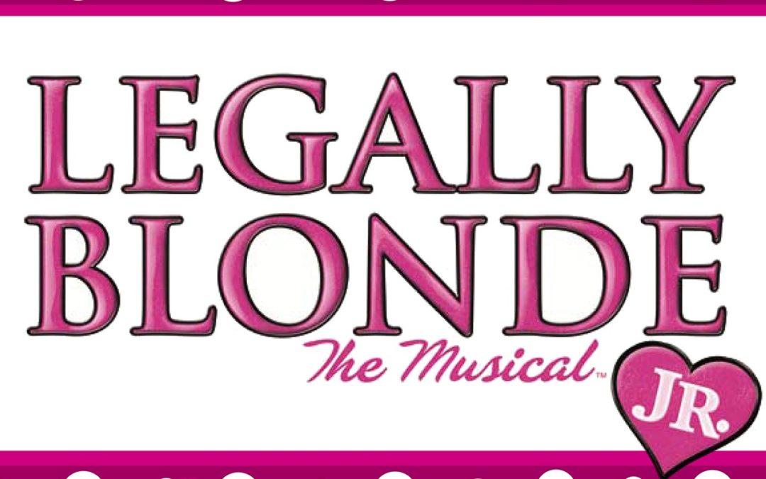 LegallyBlonde The Musical