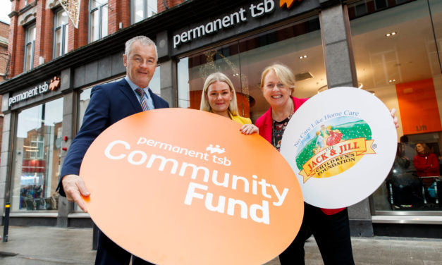 Permanent TSB's Newly Launched Community Fund