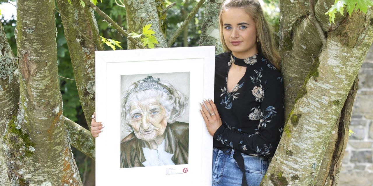 Dublin Schools Reminder for the Texaco Children's Art Competition