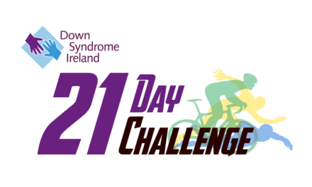 Down Syndrome Ireland launches new 21 Day Fundraising Challenge
