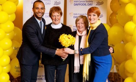 Daffodil Day Launches For 27th March 2020