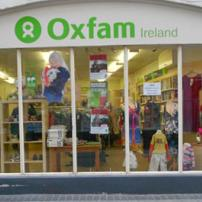 Oxfam-Ireland-Shop