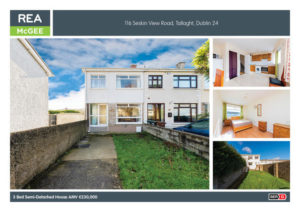 116 Seskin Property Tallaght