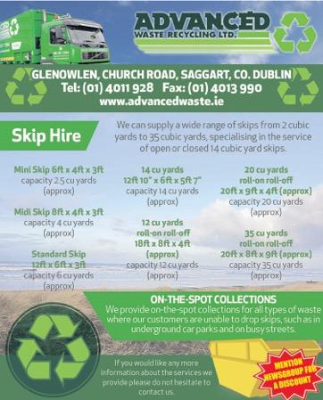 Advanced-Waste-Skips-Dublin-Tallaght-Clondalkin