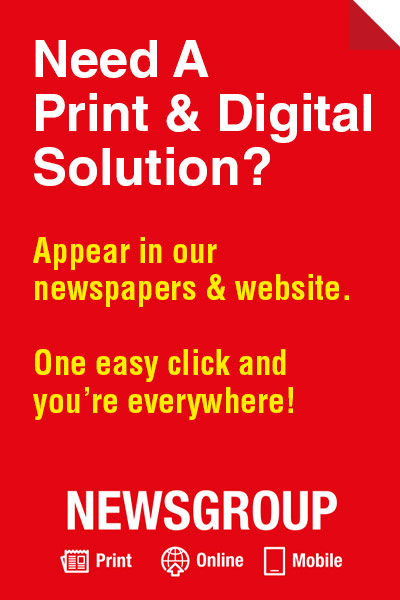 Advertise on Newsgroup - Print | Online | Mobile