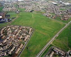 Butler McGee Park Tallaght News