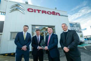 Citroen South Dublin Rathfarnham Motoring News