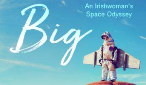 Little Astronaut Niamh Shaw