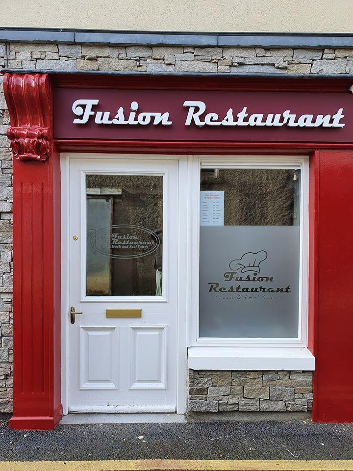Fusion Restaurant Maynooth