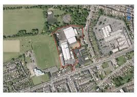 Industrial lands rezoned dublin city