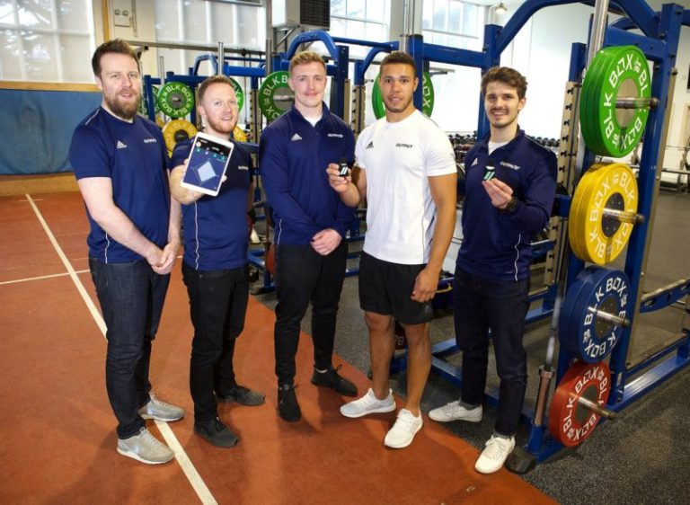 UCD Output Sports Funding Investment