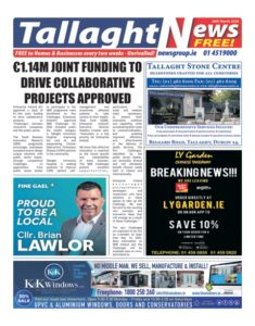 Tallaght News page 16.03.20