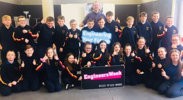 Engineers Week 2020 Tallaght