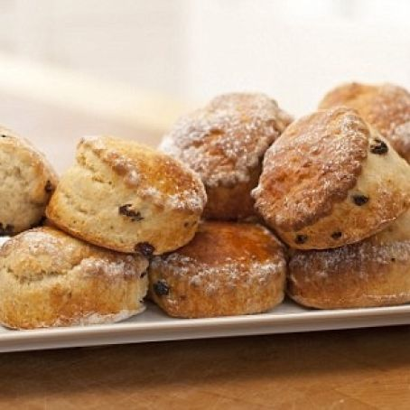 buttermilk-sultana-scone-Newsgroup-Recipes