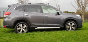 Subaru-Forester-Newsgroup-Motoring