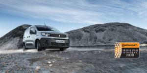 Partner-Van-Ireland-Best-Selling-Van