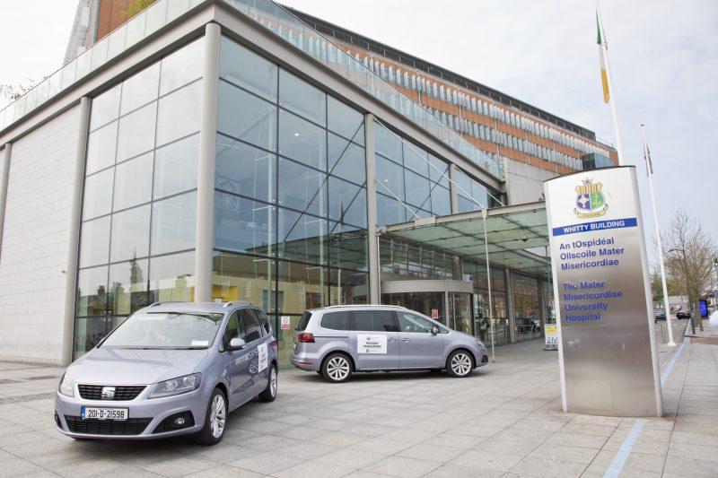 SEAT-Mater-Hospital