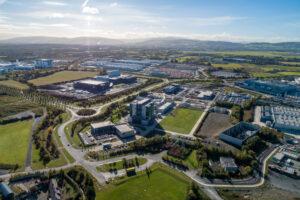 First-Media-Park-Grange-Castle-Clondalkin