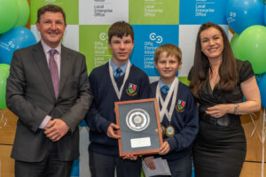 SDCC-Student-Enterprise-Awards-Greenhills-Intermediate-Winners