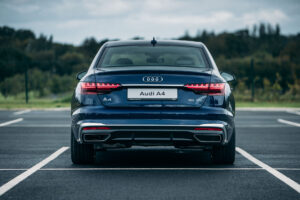 Audi-A4-Newsgroup-Motoring
