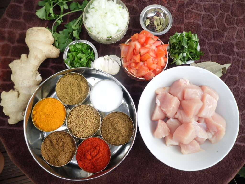 Chicken-Curry-Ingredients-Newsgroup-Recipes