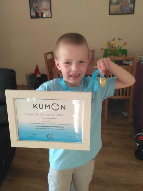 Kumon Firhouse Education News Tallaght