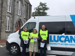 Lucan-Disability-Services