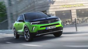Opel-Mokka-Electric