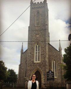 Church Saggart Repairs Funding