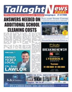 Tallaght News 12.06.20
