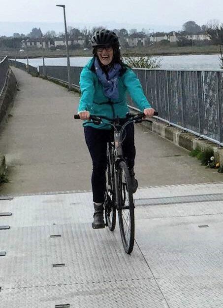 bike week emer higgins