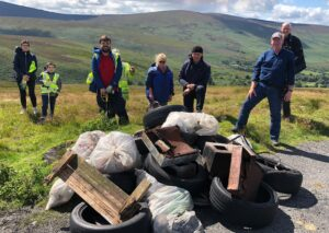Glenasmole-Clean-Up