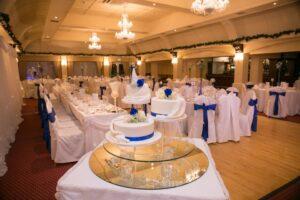 Castle Arch Hotel Weddings