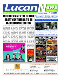 Lucan News 31.08.20