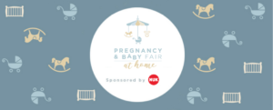 Pregnancy Baby Fair LauraLynn Childrens Hospice