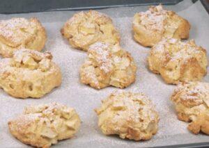 Apple Cookies Newsgroup Recipes