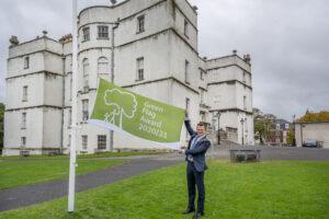 Green Flag Award Rathfarnham Park