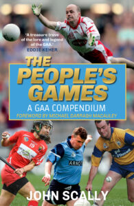 THE PEOPLES GAME