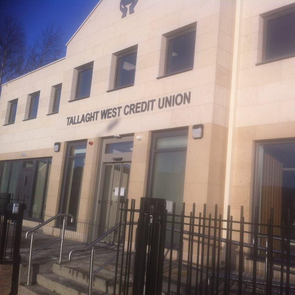Tallaght West CU