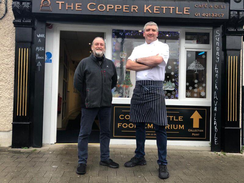 Copper Kettle Rathcoole