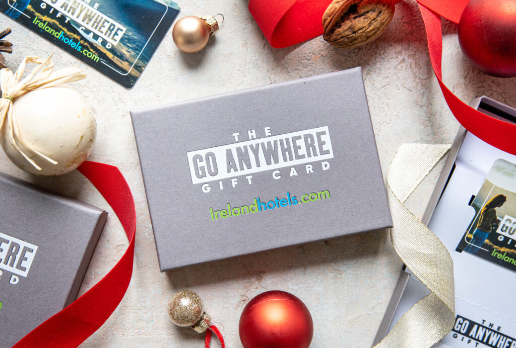 Go Anywhere Gift Card Newsgroup Competition