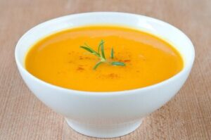 Carrot Red Lentil Soup Newsgroup Recipes