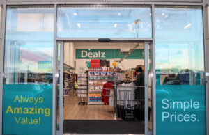 Dealz Tallaght