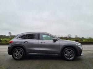 Mercedes GLA Newsgroup